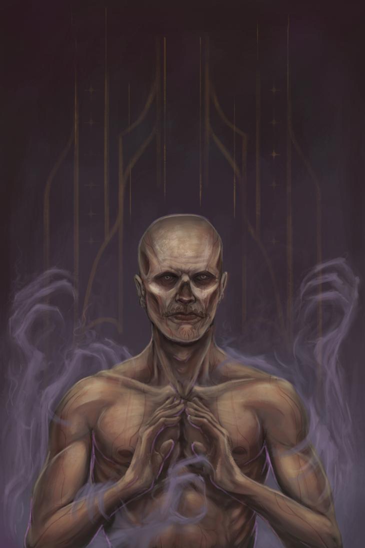 Haemonculus: The Ritual by BillingslyN