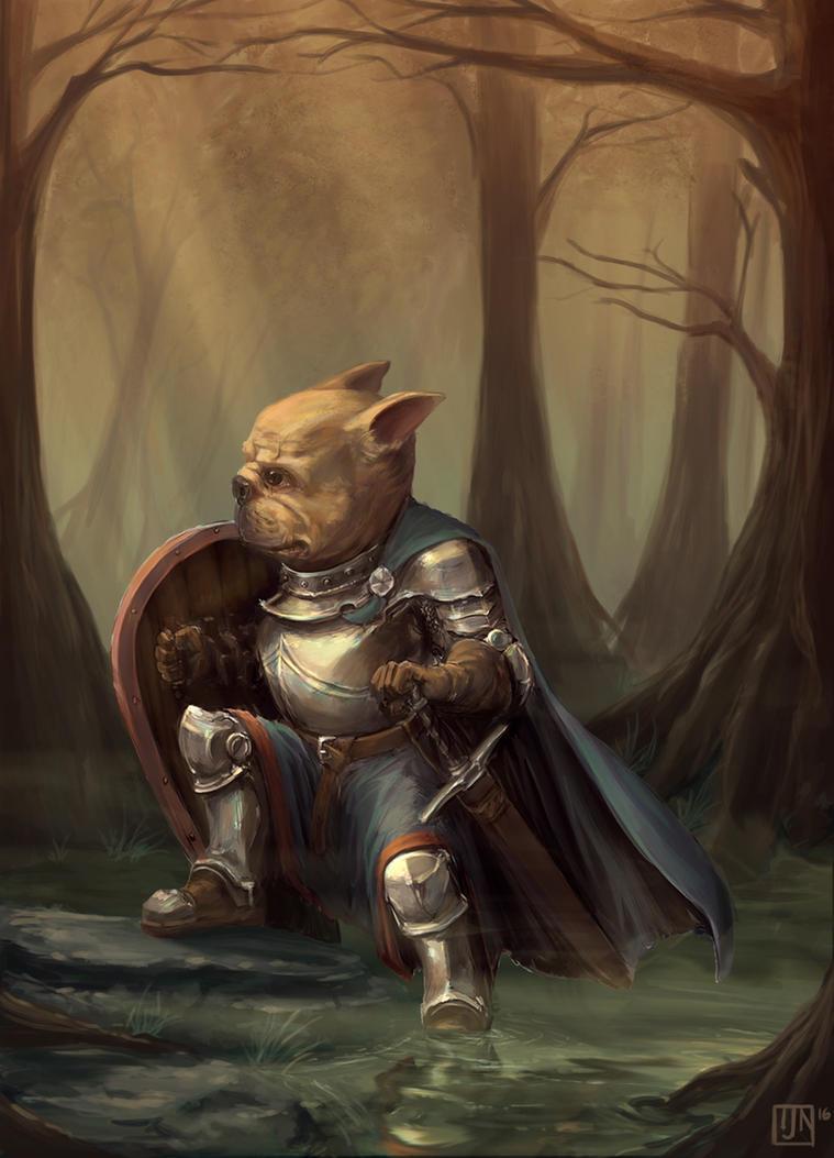 Lord Hugo Bartholomew's Quest by BillingslyN