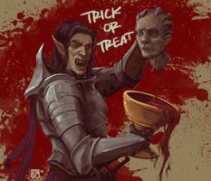 Trick or Treat by BillingslyN
