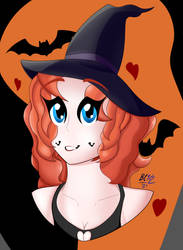Holly Witch