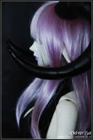 Here I am - Andreiana 004 by VelvetBat