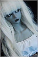 Goddess of Death 001