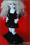 Little Miss Arrogant - 002 by VelvetBat