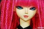 Pink! (Varushka 005) by VelvetBat