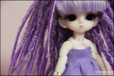 Elissa 002 by VelvetBat