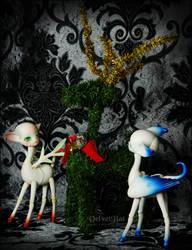Merry Christmas by VelvetBat