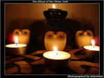 The Ritual of the Three owls