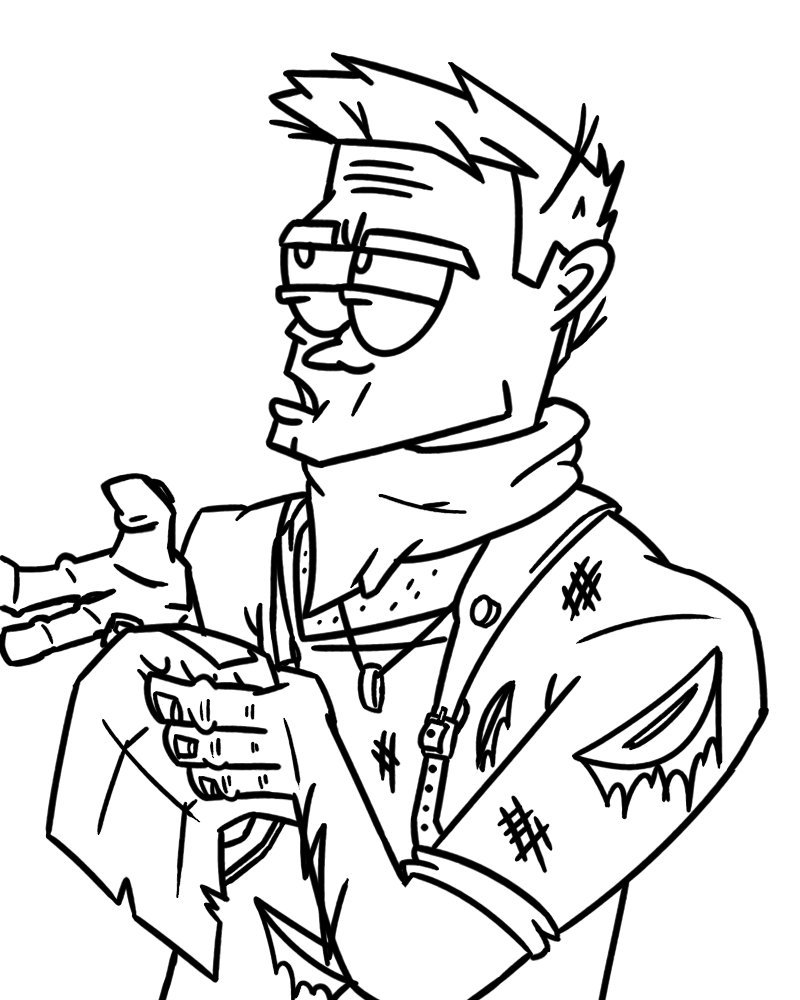 nathan coloring pages - photo#6