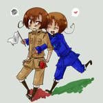 APH Italy and Romano