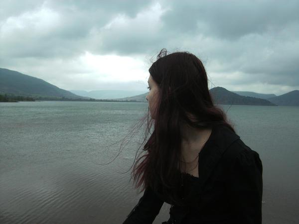 Lake 7 by smaragdistock