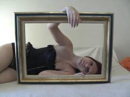 Frame 6 by smaragdistock