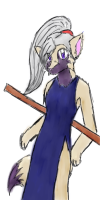 Random Furre Oekaki by tranquillitystar