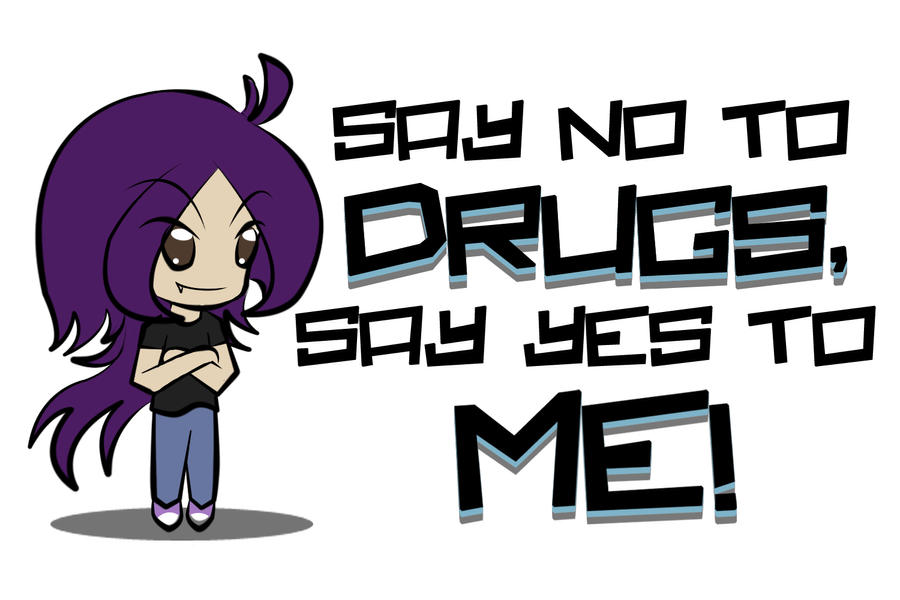 """saying no to drugs essay Oftentimes we fear that saying """"no� will lead to it's ok to say no how to prevent over-commitment this and other daily mom articles may include."""
