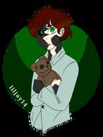 COMM: Teddy by LilJay14