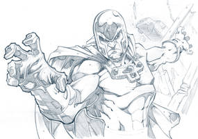 Magneto New