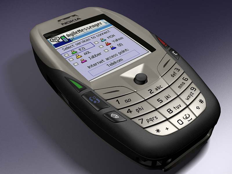 58 programs for nokia 6600 free download mobile9