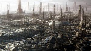 Golden city II