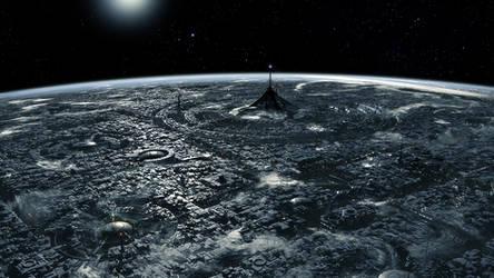 City planet II