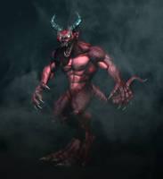 Demon Beast