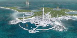Caribbean structure III