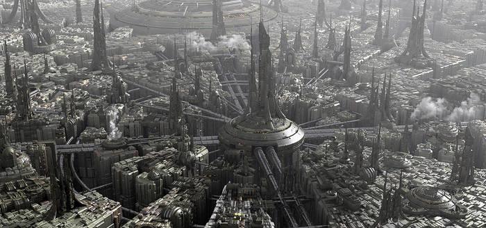 Centrix Metropolis II