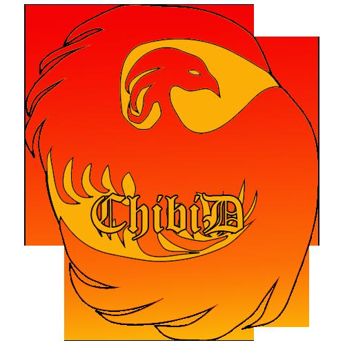 chibid logo by mysticdragon900 on deviantart