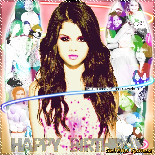 ... ex- Selena Gomez from birthday party post Niall Horan date | Zee News