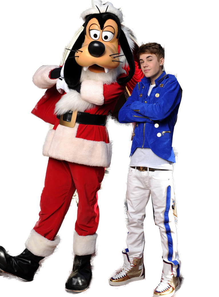 Justin bieber christmas png by Yourprincessofstory on DeviantArt
