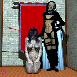 prides punishment week 1 by clay3570