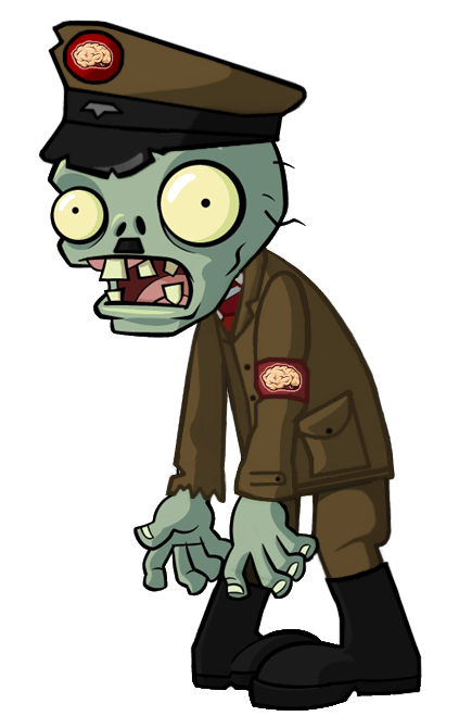 plants vs zombies 2 iat leader zombie by walter20210