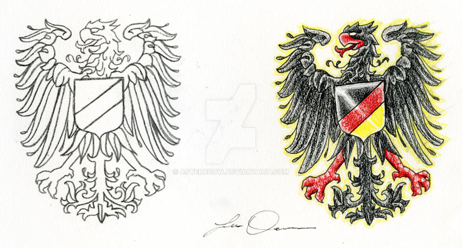 15bcd204256b3 german coat tattoo commission by astercrow on DeviantArt