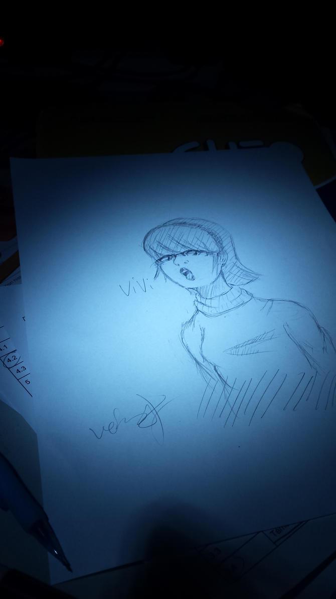 VIVI!! by DtKfan1