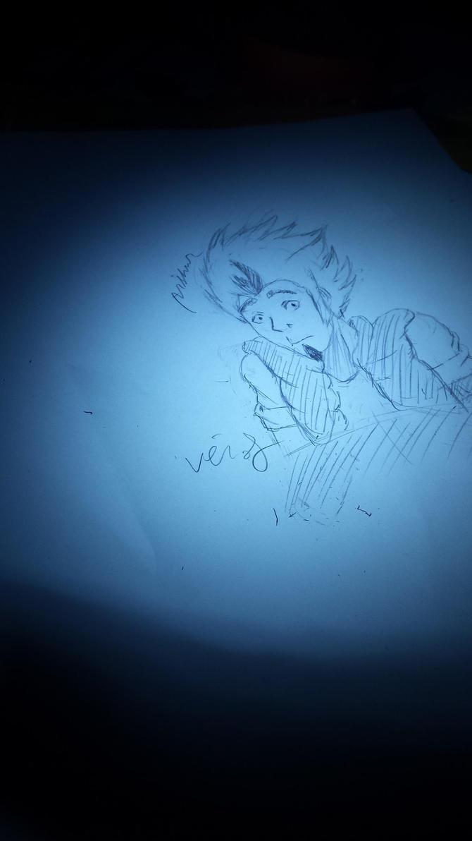 ARTHUR!!! by DtKfan1