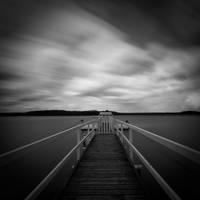 100s Lake II by NicolasAlexanderOtto