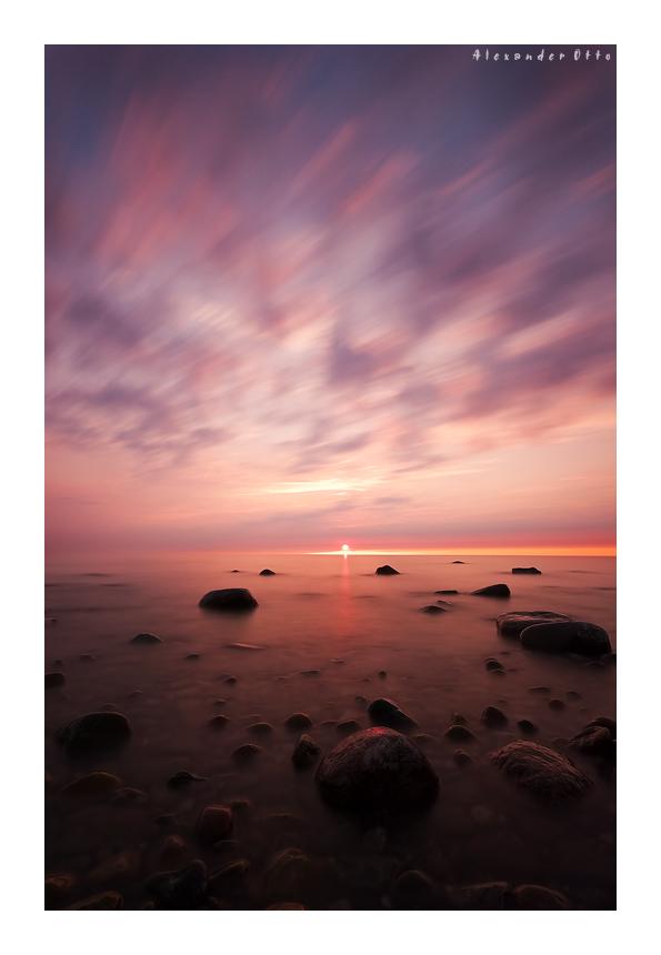 Sundown Serenade by NicolasAlexanderOtto