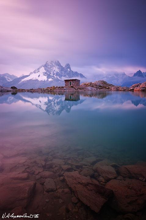 Last Known Surroundings II by NicolasAlexanderOtto