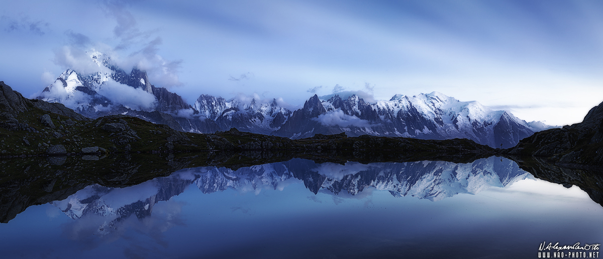 Leaving You With This - Redux by NicolasAlexanderOtto