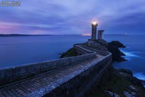 Atlantic Lights IV: Phare du Petit Minou