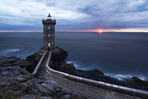 Atlantic Lights II: Phare de Kermorvan