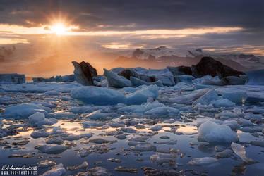 Our Breath in Winter by NicolasAlexanderOtto