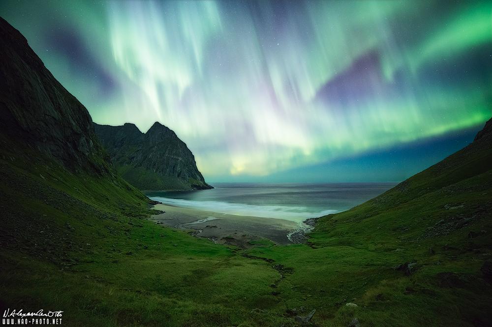 Ignite the Light by NicolasAlexanderOtto