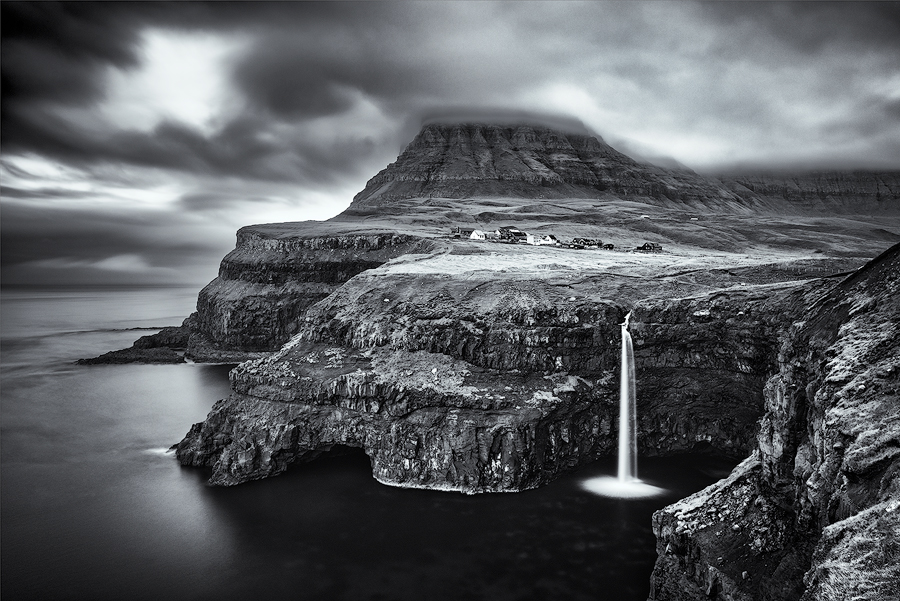 The Dark Hereafter I by NicolasAlexanderOtto