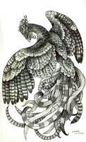 Phoenix 2013 by Liedeke