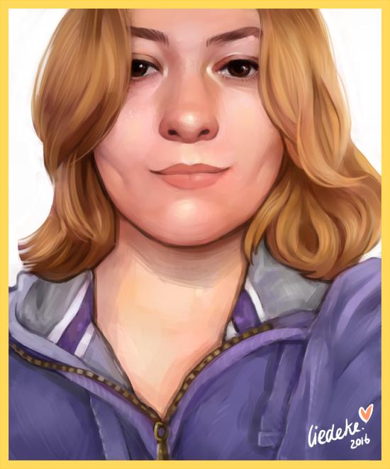 Liedeke's Profile Picture