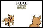 Wolvee by Antonator