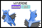 Wyverene by Antonator
