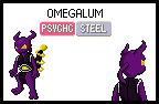 Omegalum by Antonator