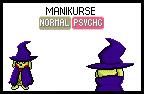 Manikurse by Antonator