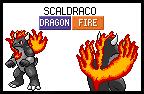 Scaldraco V2 by Antonator