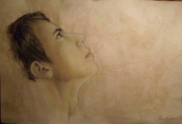selfportrait by Da-Vailis